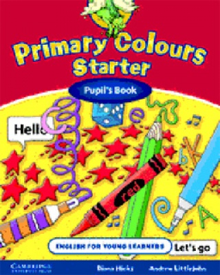 Primary Colours-Starter