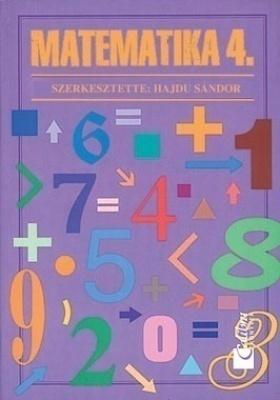 Matematika 4. tankönyv