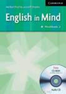 English in Mind 2 Workbook+CD ROM
