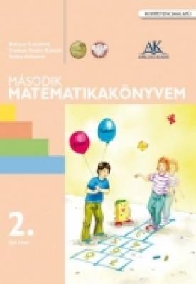 Második matematikakönyvem I.