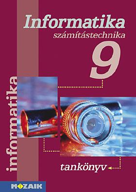 Számítástechnika 9.tk.