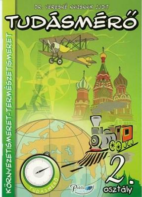 Tudásmérő Környezetismeret-Természetismeret 2. osztály