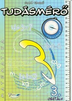 Tudásmérő Matematika 3. osztály