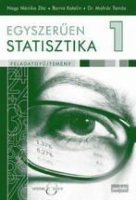 Egyszerűen statisztika 1. - feladatgyűjtemény