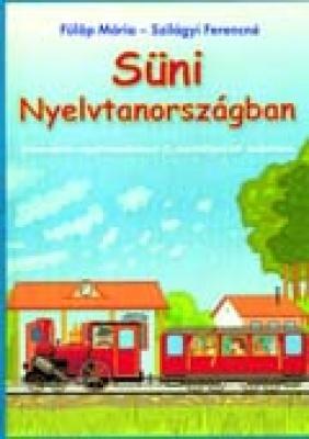 Süni Nyelvtanországban CD-ROM