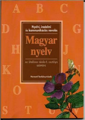 Magyar nyelv 6.o. NYIK