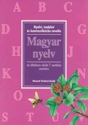 Magyar nyelv 7.o. NYIK