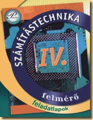 Számítástechnika IV. felmérő 8.o.