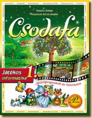 Játékos informatika 1. Csodafa oktatóprogram interneten