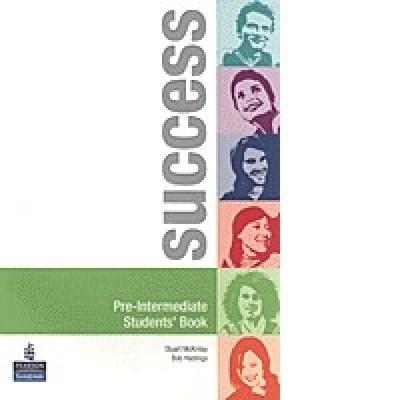 Succes Pre-intermediate SB