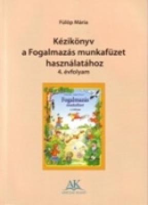 TKK Fogalmazás 4.o.