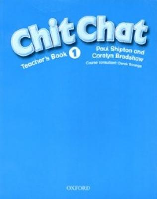 Chit Chat 1 TB