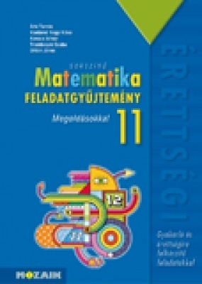 Sokszínű matematika fgy. 11. - Megoldással