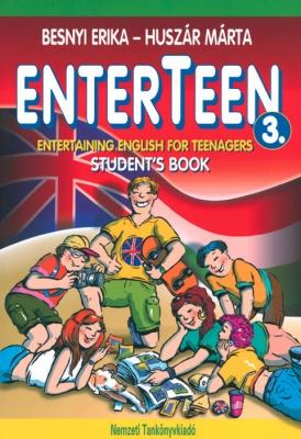 Enterteen 3. Entertaining English for Teenagers