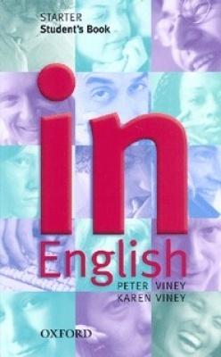 In English Starter SB