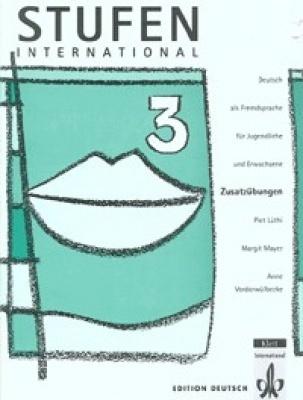 Stufen International 3 Zusatzübungen