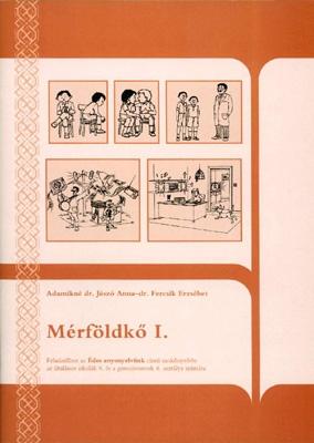 Mérföldk? I. - Feladatfüzet a 8. osztályos Édes anyanyelvünk c. tankönyvhöz