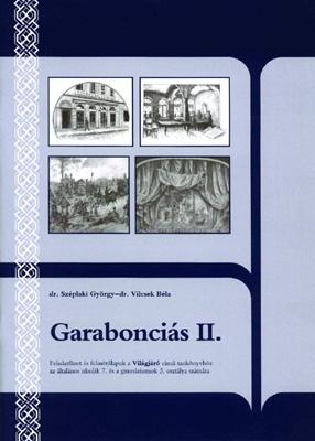 Garabonciás II. - Feladatfüzet a 7. osztályos Világjáró c. tankönyvhöz