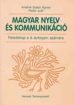 Magyar nyelv és kommunikáció Flp. 8.o.