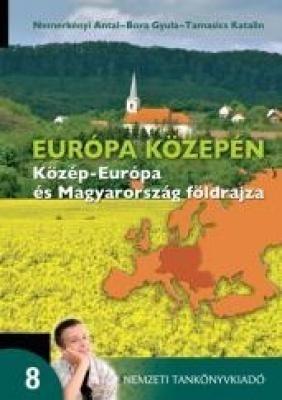 Európa közepén Tk.