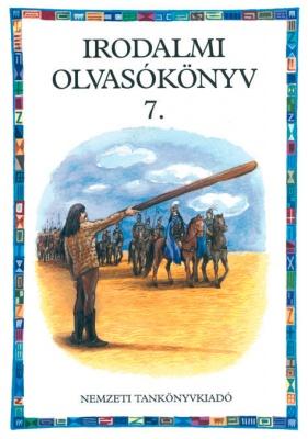 Irodalmi olvasókönyv 7.