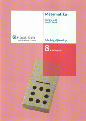 Matematika 8 fgy