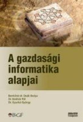 A gazdasági informatika alapjai