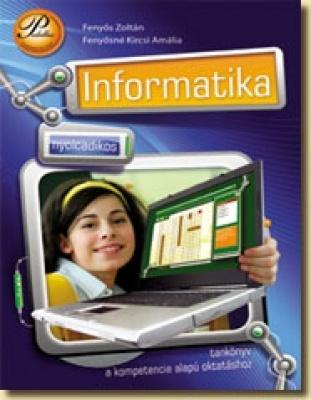 Nyolcadikos informatika