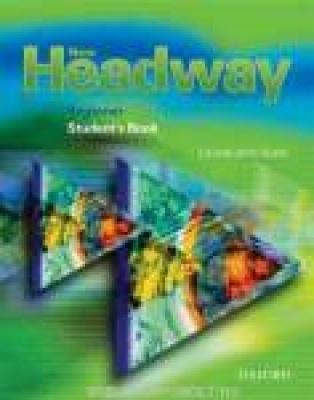 New Headway Beginner Student book