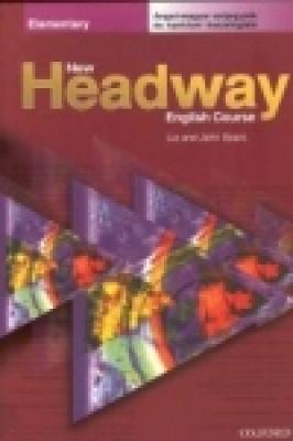 New Headway Elementary magyar s.könyv