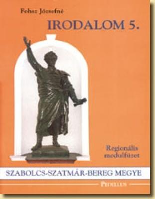 Szabolcs-Szatmár-Bereg megye Irodalom 5.
