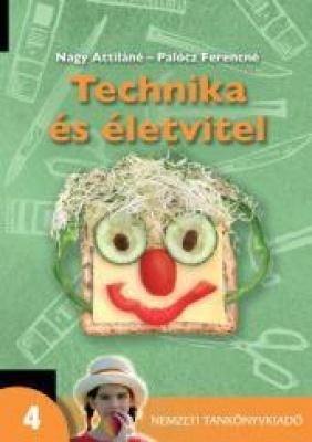 Technika és életvitel 4. o.