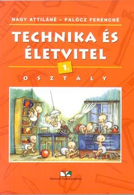 Technika és életvitel 1.o.