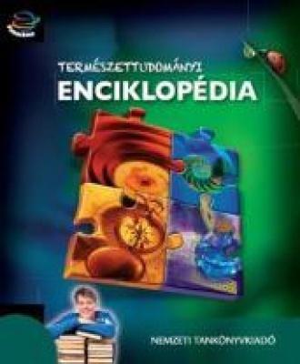 Természettudományi enciklopédia