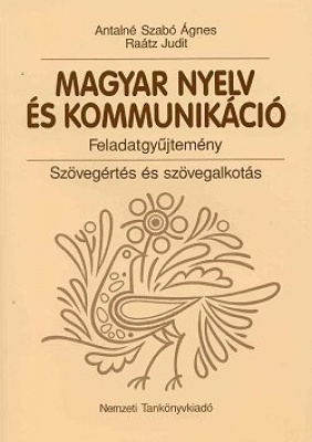Magyar nyelvi és kommunikáció 7-8.oszt Szövegértés fgy.