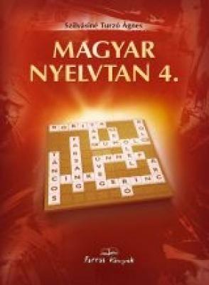 Magyar nyelvtan 4.