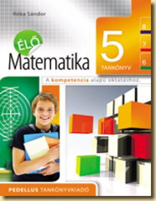 Élő matematika 5.