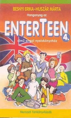 Enterteen 4. hangkazetta
