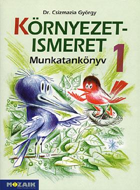 Környezetism. mtk. 1.o. Integrált