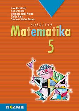 Sokszínű matematika 5.o.