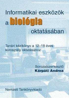 Informatikai eszközök a biologia oktatásában