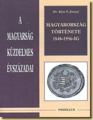 Magyarország tört. 1848-1956-ig