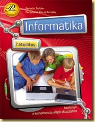 Hatodikos informatika