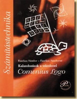 Kalandozások a teknőccel-Comenius Logo II.
