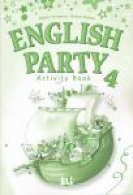 English Party 4 MF