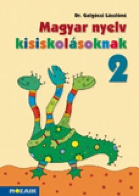 Magyar nyelv kisiskolásoknak - 2.