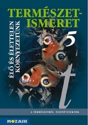 TERMÉSZETISMERET 5. Tk