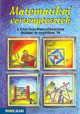 Zrínyi matematikai versenytesztek 1994