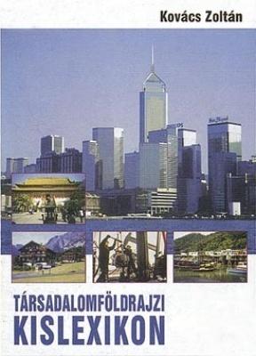 Társadalomföldrajzi kislexikon