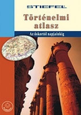 Történelmi atlasz 5-8.o.